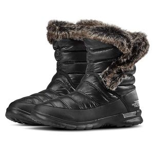 The North Face Thermoball Mircobaffle Boots